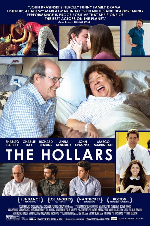 The Hollars (2016)