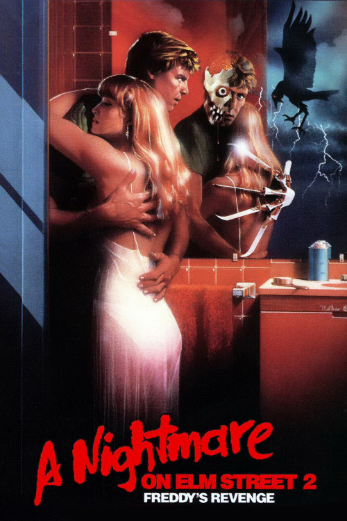 A Nightmare on Elm Street Part 2: Freddy's Revenge (1985)