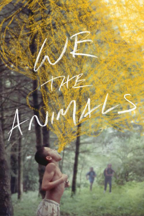 We the Animals (2018)