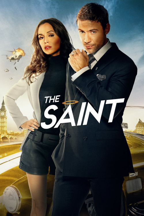The Saint (2017) | FilmFed - Movies, Ratings, Reviews, and Trailers