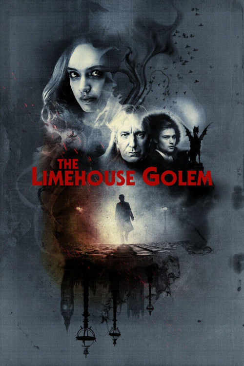 The Limehouse Golem (2017)