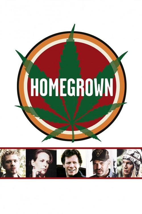 Homegrown (1998)