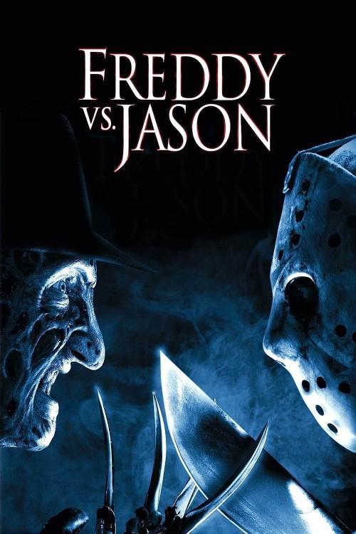 Freddy vs. Jason (2003)