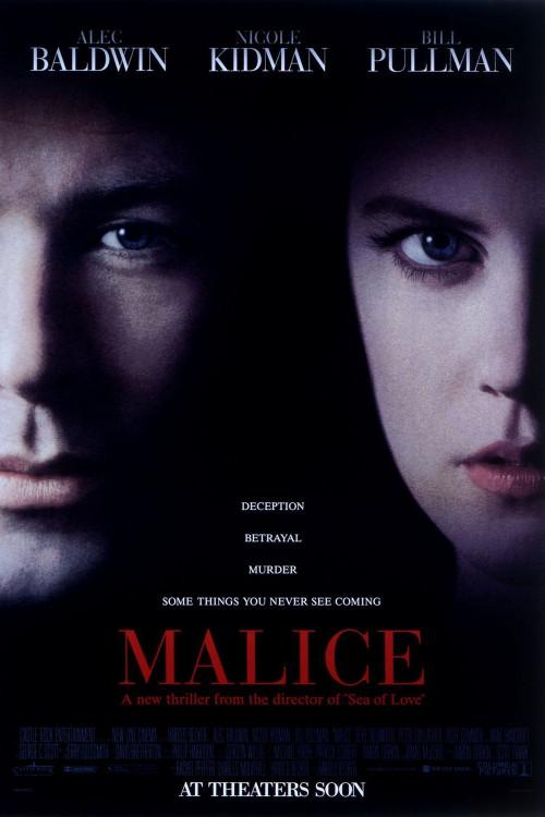 Malice (1993)