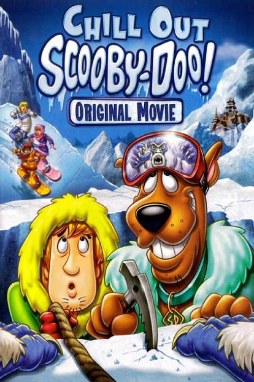 Scooby-Doo: Chill Out, Scooby-Doo! (2007)