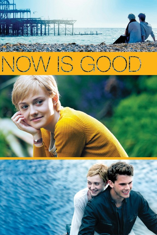 Now Is Good (2012)