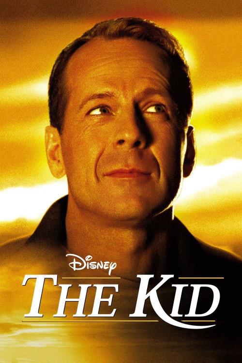 The Kid   Disney Movies
