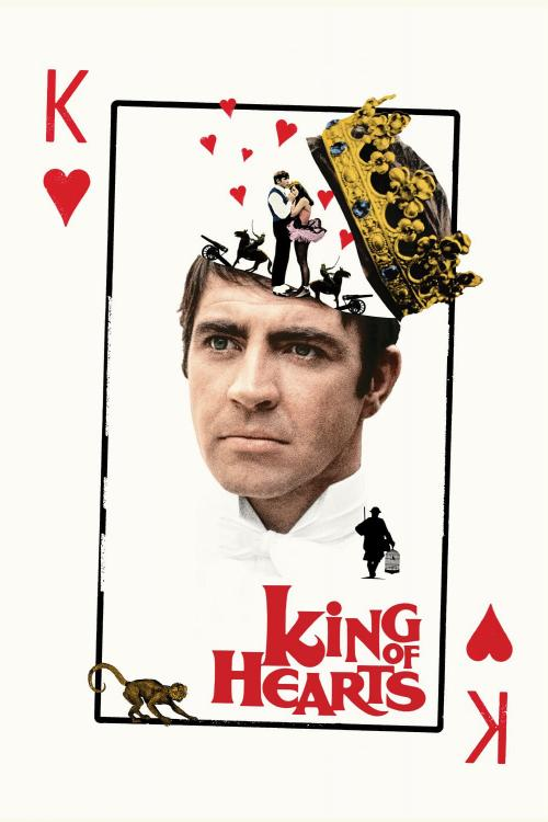 King of Hearts (1967)