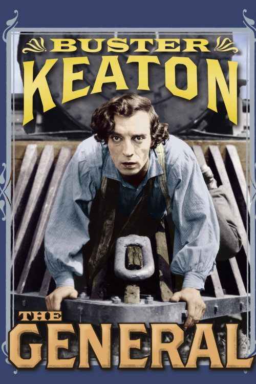 The General (1927)