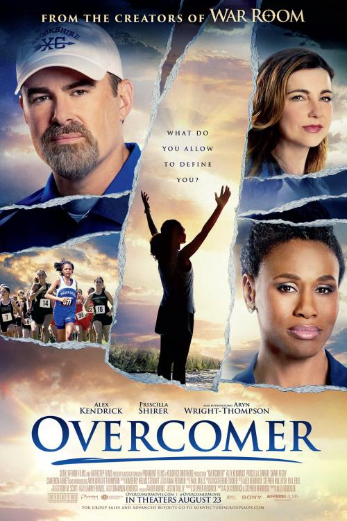 Overcomer (0000)