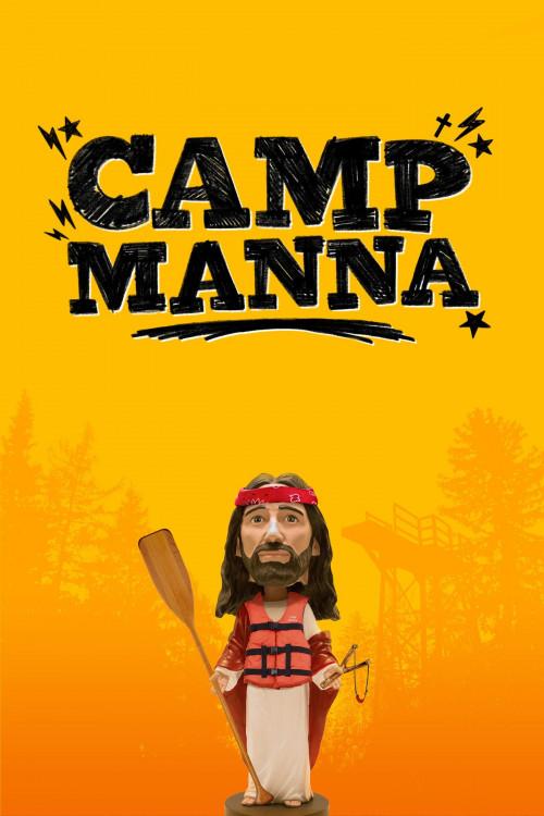 Camp Manna (2018)