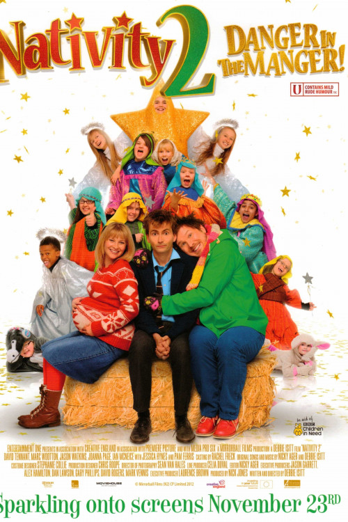 Nativity 2: Danger in the Manger! (0000)