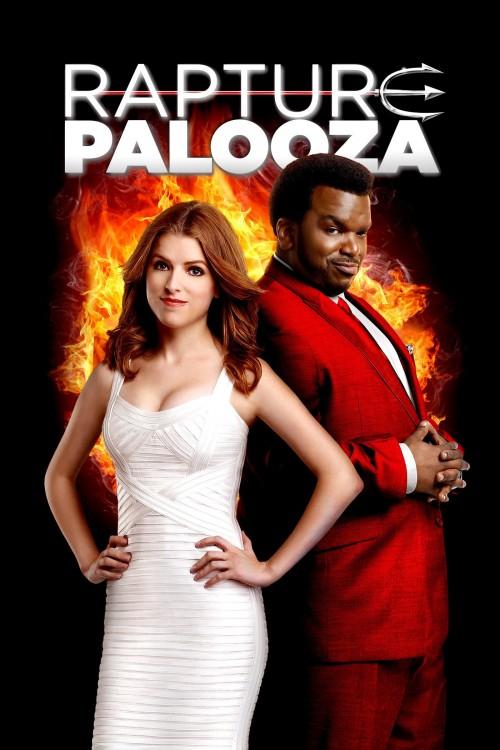 Rapture Palooza (2013)