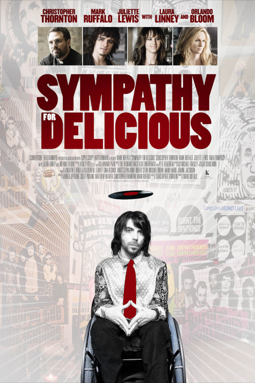 Sympathy for Delicious (2011)