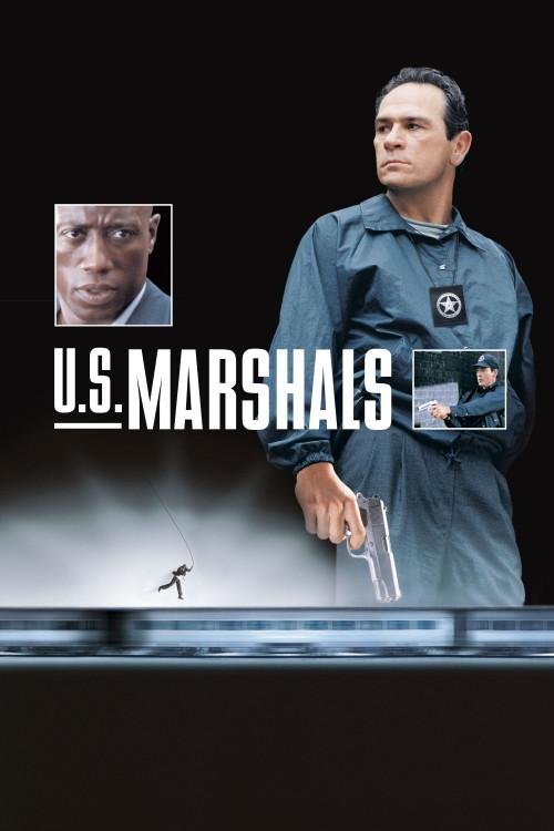 U.S. Marshals (1998)