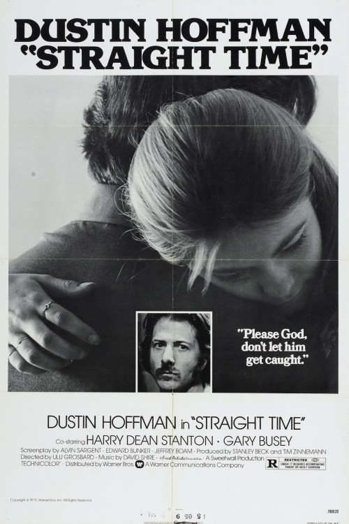 Straight Time (1978)