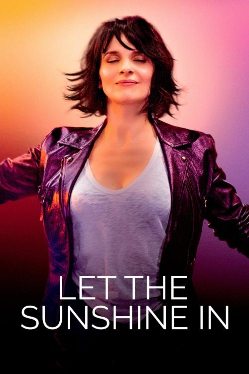 Let the Sunshine In (2018)