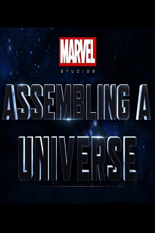 Marvel Studios: Assembling a Universe (2014)