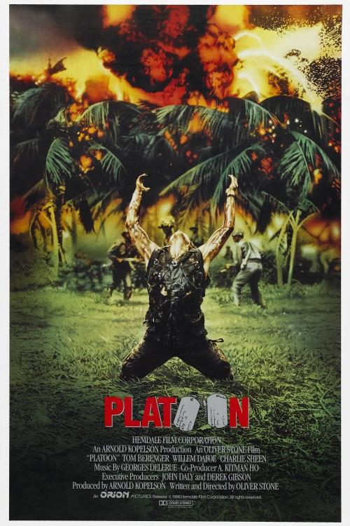 Platoon (1986)