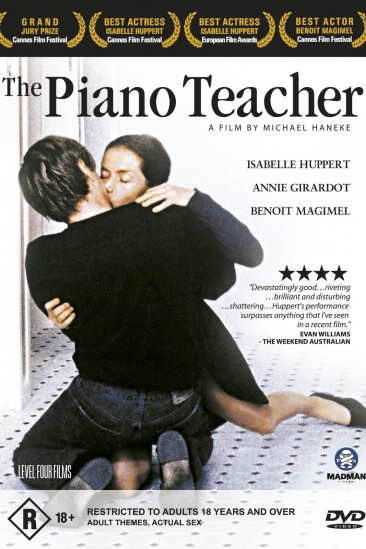 The Piano Teacher (2001)
