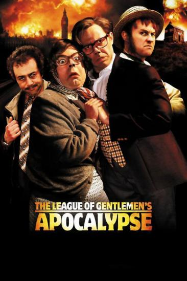 The League of Gentlemen's Apocalypse (2005)