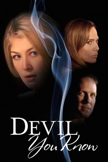Devil You Know (2013)