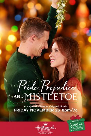 Pride, Prejudice, and Mistletoe (2018)