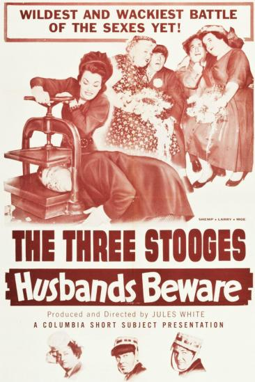Husbands Beware (1956)