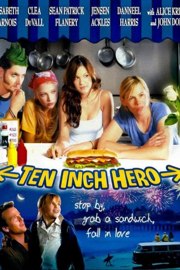 Ten Inch Hero (2007)