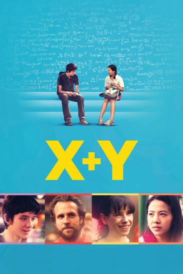 X+Y (2015)