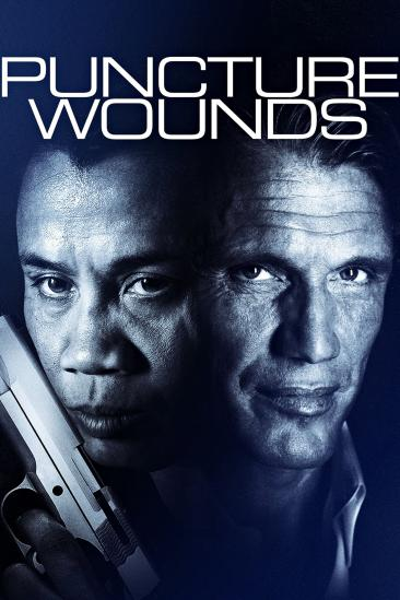 Puncture Wounds (2014)