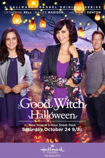 Good Witch Halloween (2015)