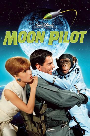 Moon Pilot (1962)