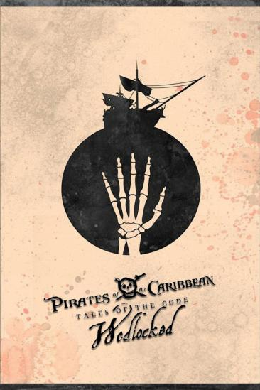 Pirates of the Caribbean: Tales of the Code – Wedlocked (2011)