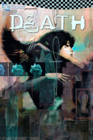 DC Showcase: Death (2019)