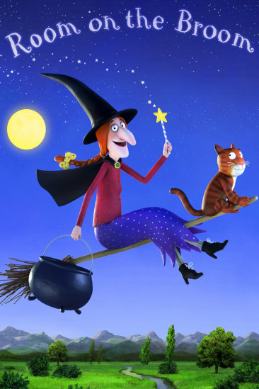 Room on the Broom (0000)