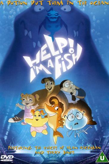 Help! I'm A Fish (2001)