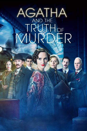 Agatha and the Truth of Murder (0000)