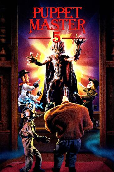 Puppet Master 5 (1994)