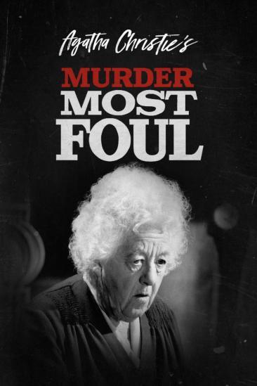 Murder Most Foul (1965)
