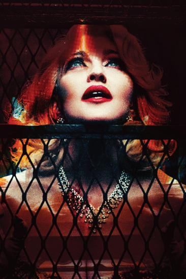 Madonna: Rebel Heart Tour (2016)