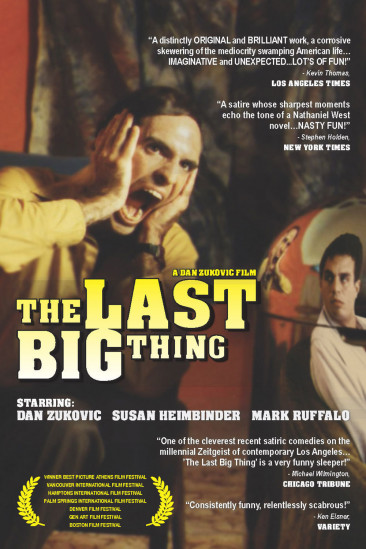 The Last Big Thing (1998)