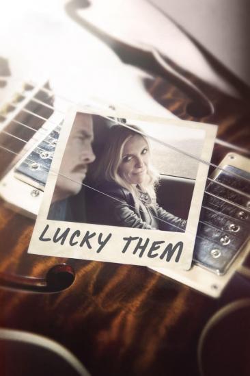 Lucky Them (2014)