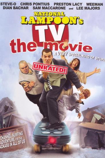 National Lampoon's TV: The Movie (2006)