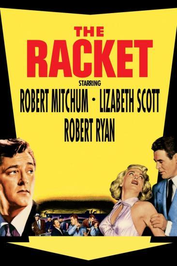The Racket (1951)