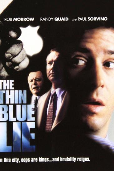 The Thin Blue Lie (2003)