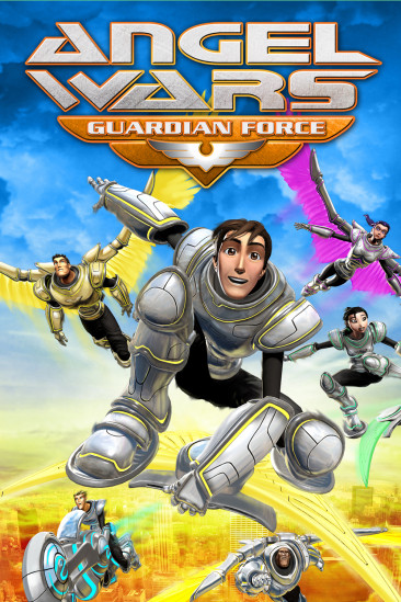 Angel Wars: Guardian Force - Episode 1: About Face (2004)