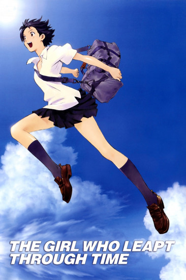 The Girl Who Leapt Through Time (2007)