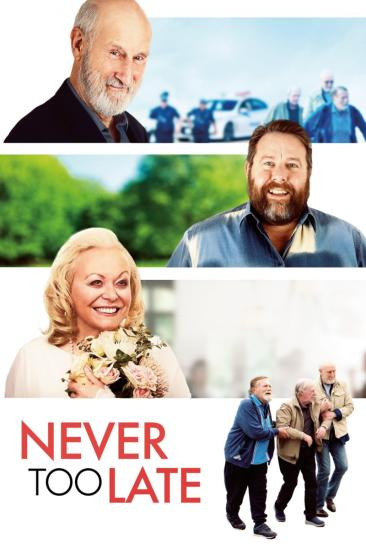 Never Too Late (2020)