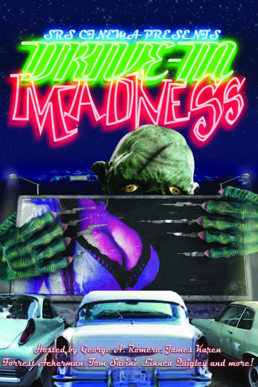 Drive-In Madness (1987)